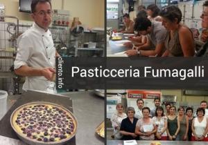 Organizzare eventi in negozio pasticceria fumagalli for Pasticceria fumagalli