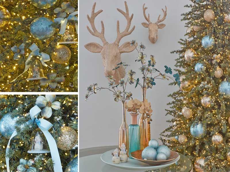 Vetrine natalizie idee per farle in modo originale - Colori per natale ...