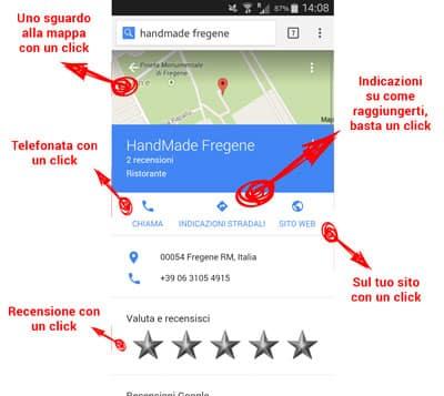sito-web-per-negozio-google-maps