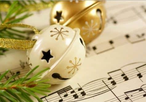 canzoni di Natale da mettere in negozio