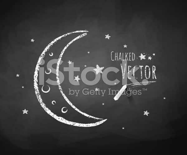vetrine befana luna