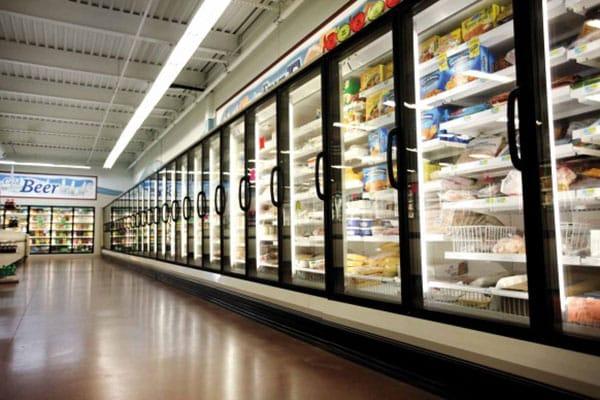 Illuminazione per negozio alimentari happycinzia