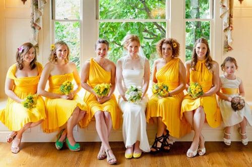 vetrine festa delle donne