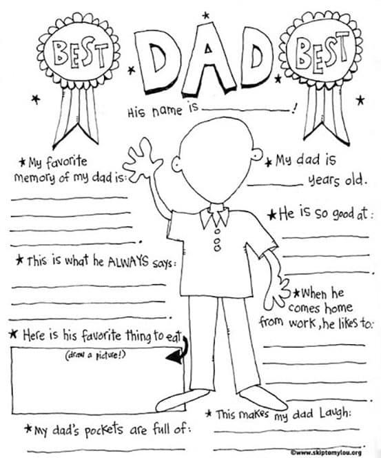 certificato-bambino-per-la-festa-del-papà-negozio-idea