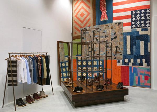 Idee per arredare un negozio di abbigliamento [Caso Studio ...
