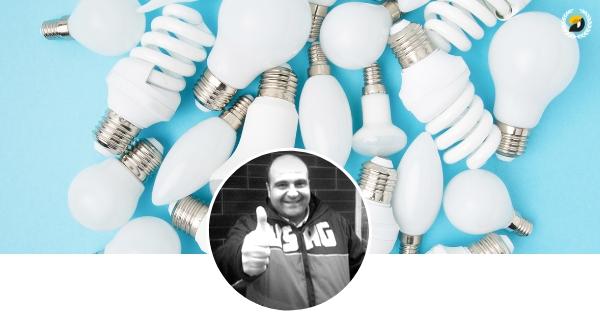 Come illuminare un negozio di…? L'illuminazione nei vari settori