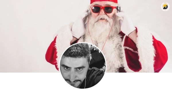 Come scegliere le canzoni di Natale da mettere in negozio?