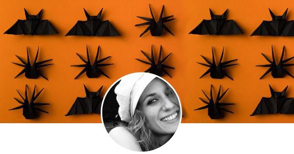 Allestimento Vetrine Halloween… Idee da Paura!