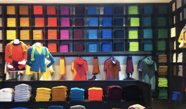 allestire-un-negozio-Benetton