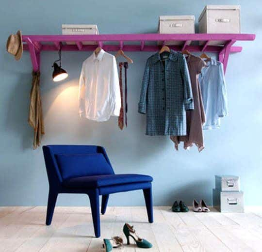 Come arredare un negozio spendendo poco idee con riciclo for Negozi arredamento