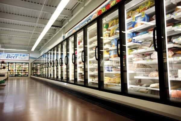 Illuminazione Per Negozio Alimentari : Come illuminare un negozio diu