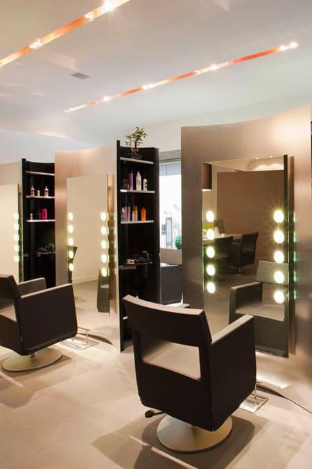 Come arredare un negozio di parrucchiere per fare for Siti di arredamento design