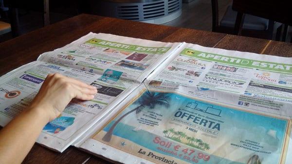 pubblicita-sui-giornali-per-negozianti-come-farla