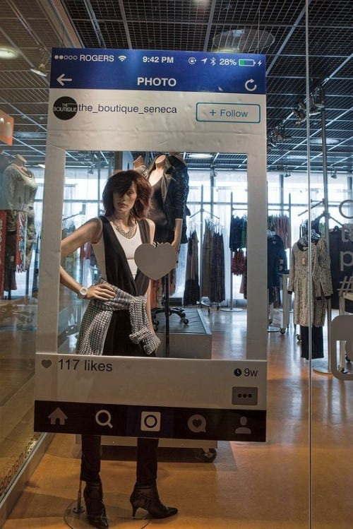 Instagram-per-negozi-Come-usarlo-per-vendere-cornice-Instagram-TheBoutique-Seneca