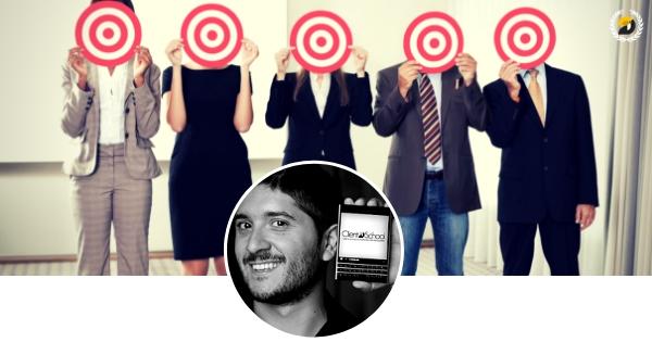 Target di un negozio: Come Sceglierlo? [Test #2]- 0.3