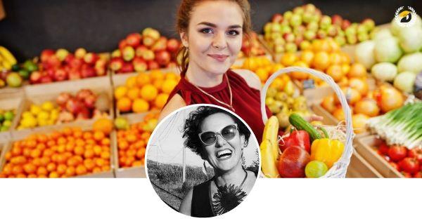 Arredare un negozio di frutta e verdura: Idee, Colori & Illuminazione