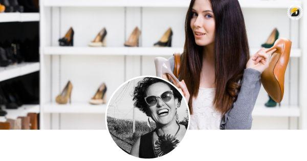 Come arredare un negozio di scarpe: Materiali, Colori & Stili da scegliere.