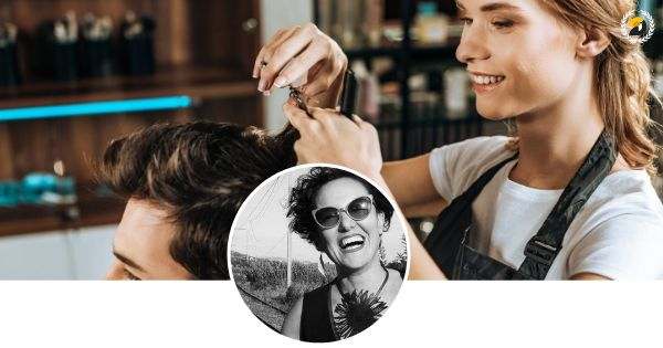 Come arredare un negozio di parrucchiere per fare vendite aggiuntive