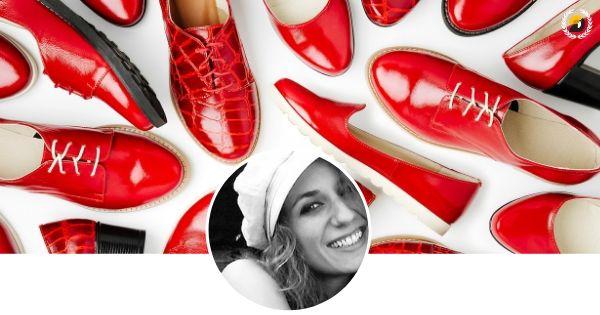 Allestimento vetrine di scarpe & come valorizzare il prodotto esposto.