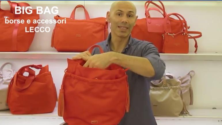video negoziante borse