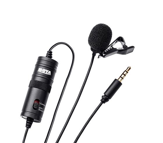 microfono ideale per video
