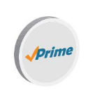 badge Amazon Prime