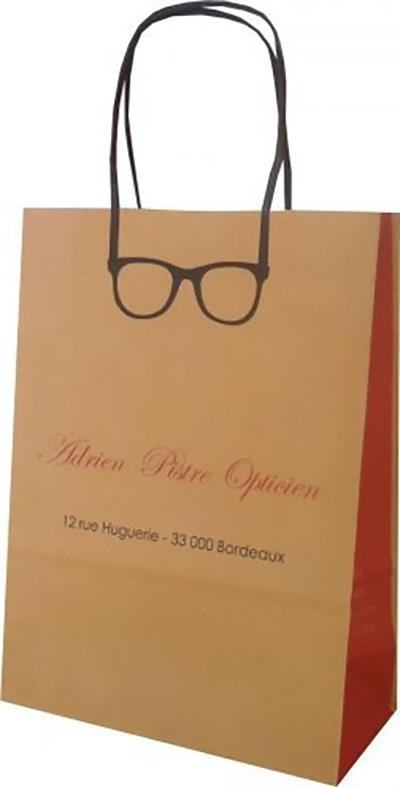 shopper per negozi Adrien Pistre