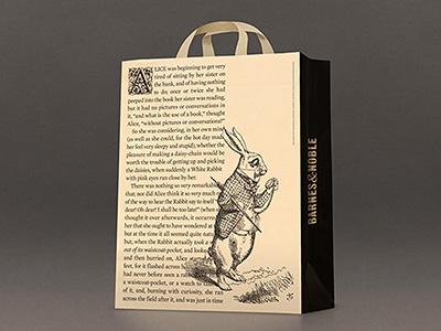 shopper per negozi Barnes&Noble